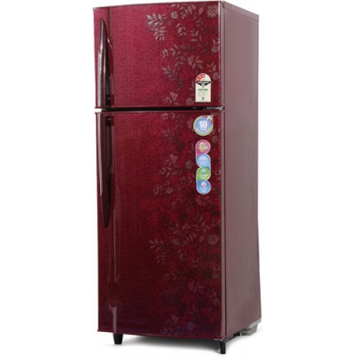 Buy Godrej 260 Ltr RT EON 260P3 3 SS Double Door