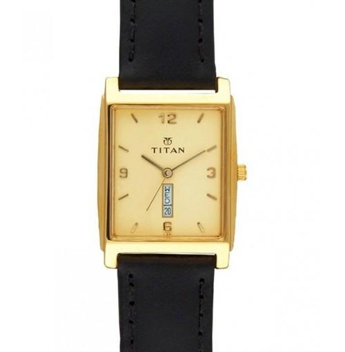 Titan 1165YL05 Men's Watch