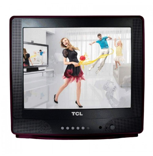 TCL 14F7NF 14inch TV 14F7NF