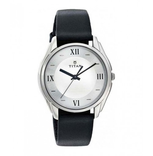 Titan 1578SL01 Men's Watch