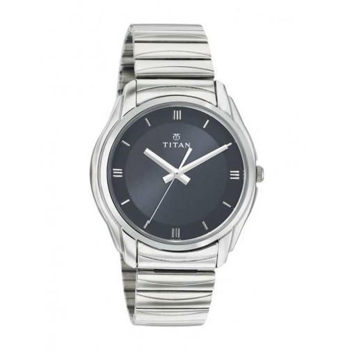 Titan 1578SM02 Men's Watch