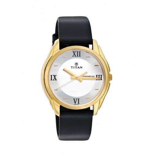 Titan 1578YL04 Men's Watch