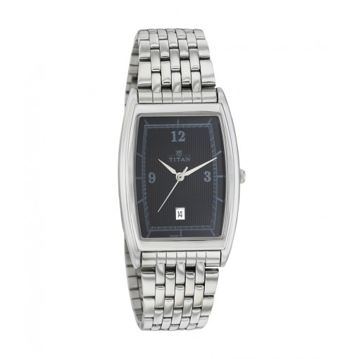 Titan 1640SM01 Men'S Watch