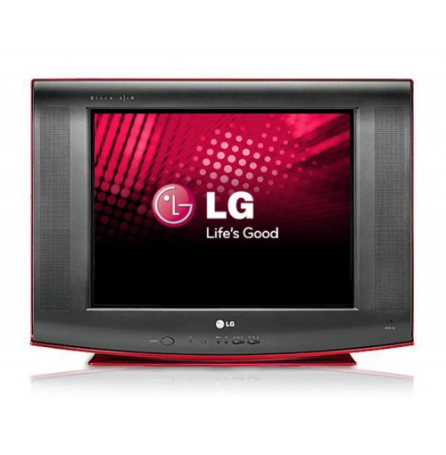 "L G 21"" Ultra Slim Tv 21SB8RGE-4TP"