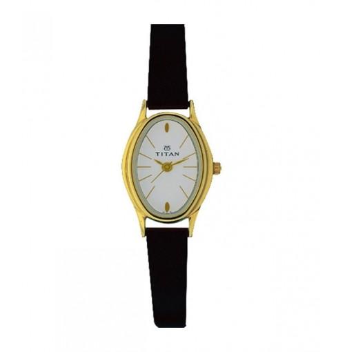 Titan 2214YL01 Women's Watch