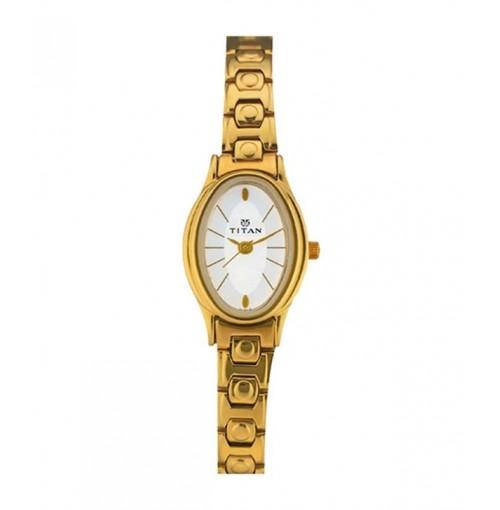 Titan 2214YM01 Women's Watch