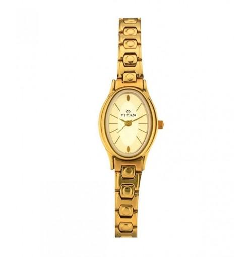Titan 2214YM02 Women's Watch