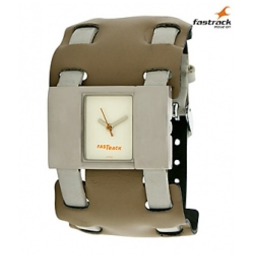 2267SL01-Fastrack Ladies Watch