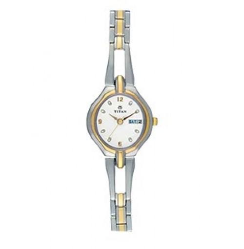Titan 2345BM01 Women's Watch