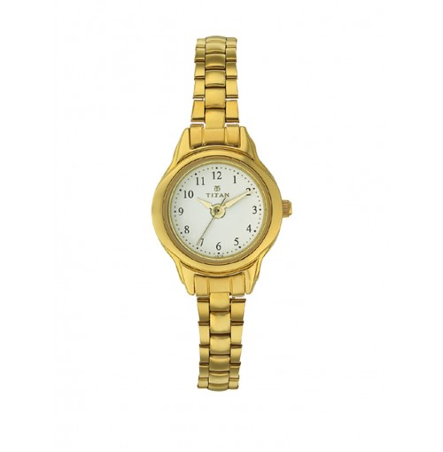 Titan 2401YM01 Women's Watch