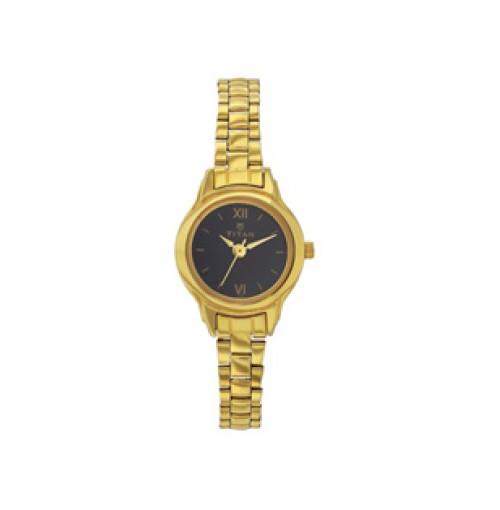 Titan 2401YM03 Women's Watch