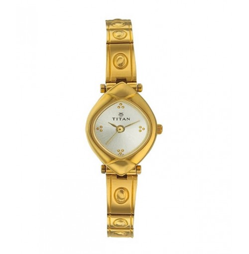 Titan 2417YM01 Women's Watch