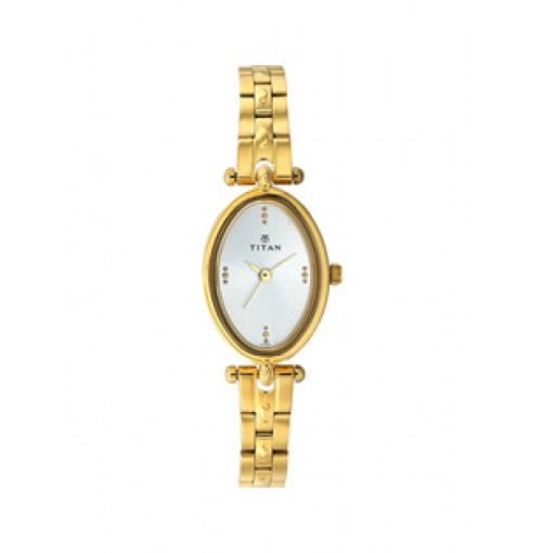 Titan 2418YM01 Women's Watch
