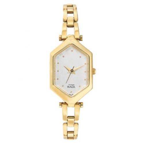 Titan 2453YM04 Women's Watch