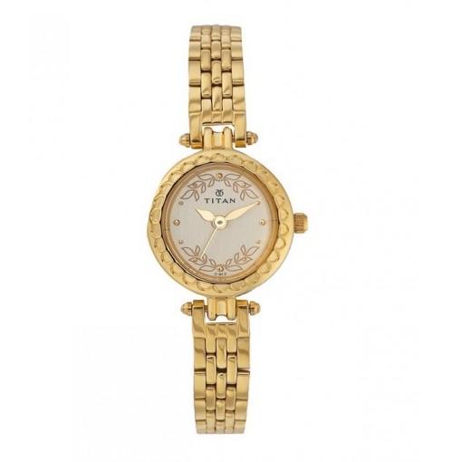 Titan 2466YM02 Women's Watch