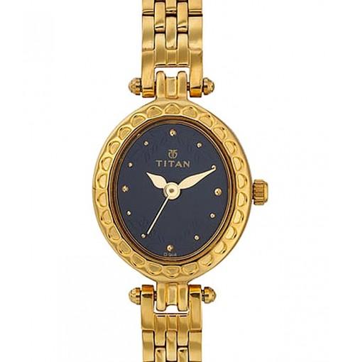 Titan 2466YM03 Women's Watch