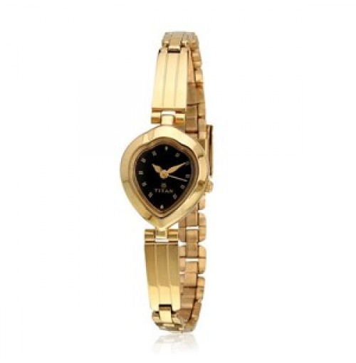 Titan 2475Ym03 Women Watch