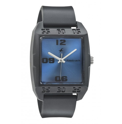 Fastrack 3115PP04 Analog Watch - For Men