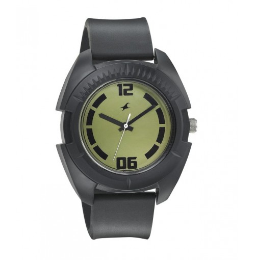Fastrack Men Watch 3116PP04