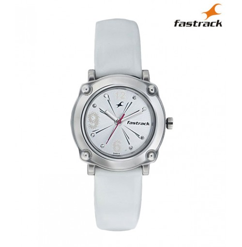 Fastrack Women's Watch 6027SL01
