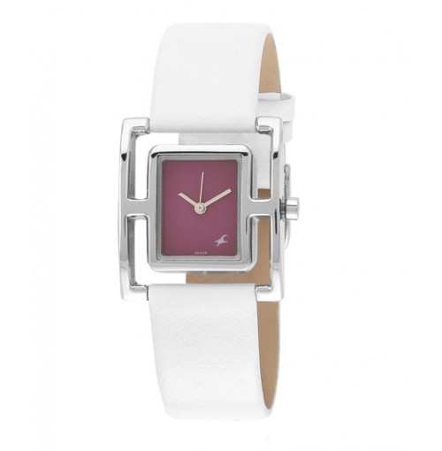 Fastrack 6096SL02 Women Watch