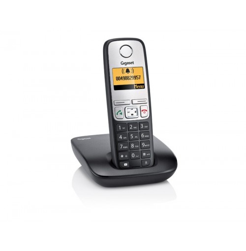 Siemens Gigaset A400 DECT Cordless Phone