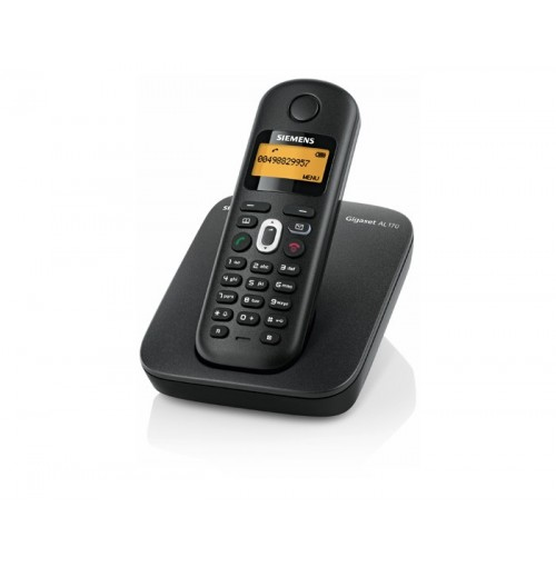 Siemens Gigaset AL180 Single DECT Cordless Phone
