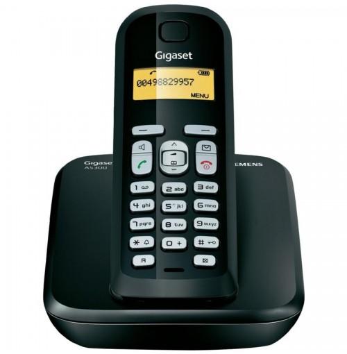 Siemens Gigaset AS300 Cordless Phone
