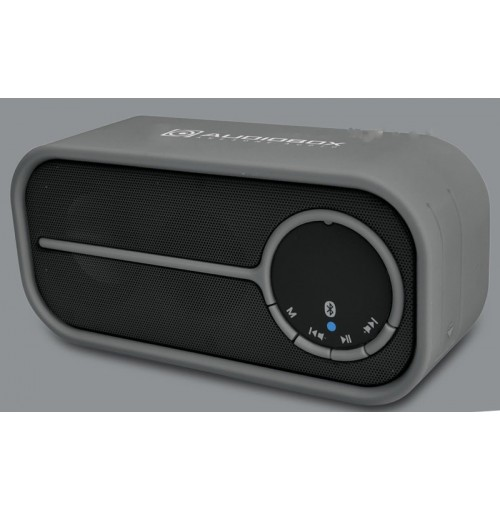 AUDIOBOX PORTABLE BLUETOOTH SPEAKER P2000-BTMI