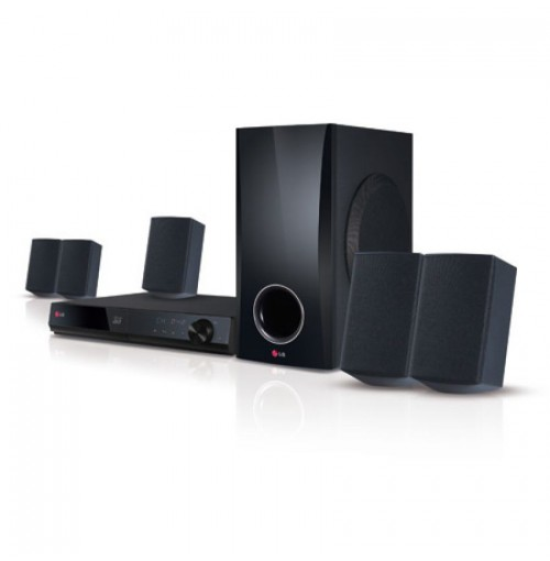 LG 3D Bluray Audio System BH1540S 500W