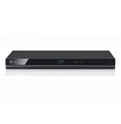 Blu Ray DVD Player BP-120
