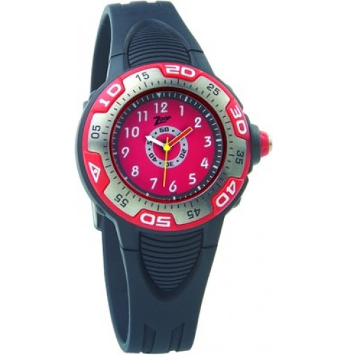 Zoop Kids's watch For Boys, Girls C1002PP01
