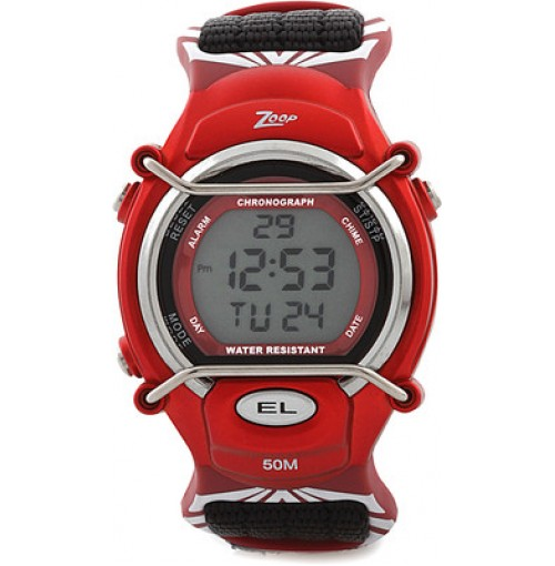 Zoop Kids's watch For Boys C3001PV03