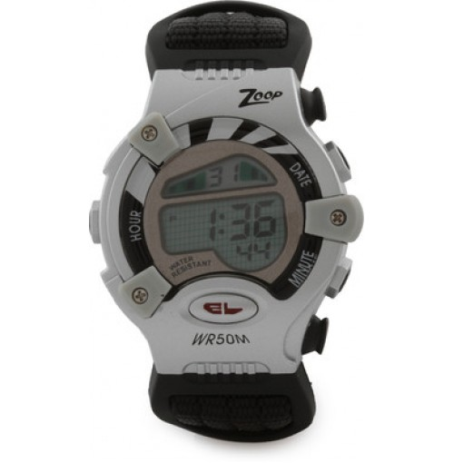 Zoop C3002PV01 watch For Boys, Girls