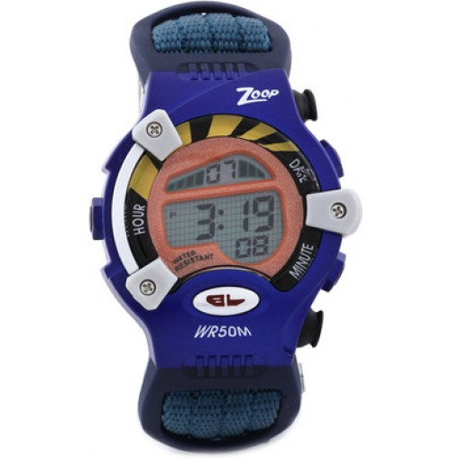 Zoop Kids's watch For Boys C3002PV02