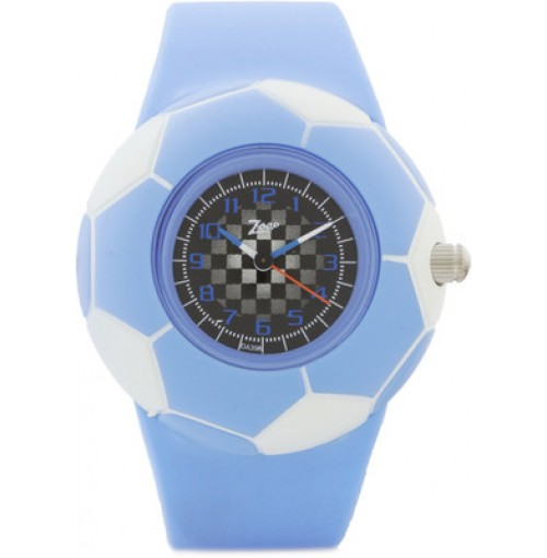 Zoop Kid's watch For Boys, Girls C3008PP01