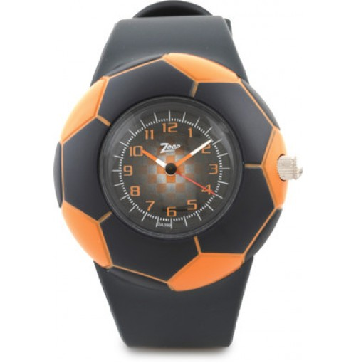 Zoop Kids's watch For Boys C3008PP02