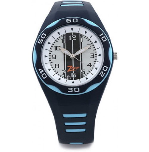 Zoop Kid's watch For Boys, Girls C3022PP01