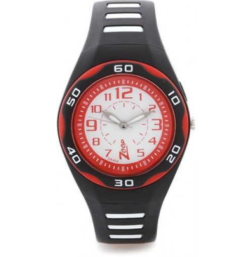 Zoop Kid's watch For Boys, Girls C3022PP02