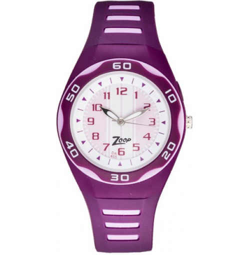 Zoop Kid's watch For Boys, Girls C3022PP03