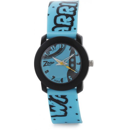 Zoop Kid's watch For Boys, Girls C3025PP26