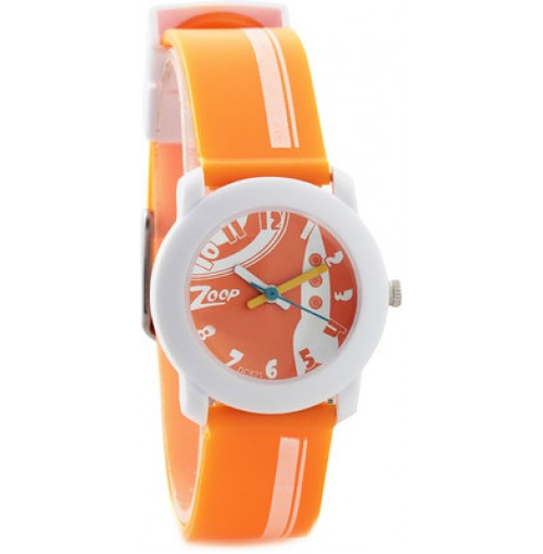 Zoop Kid's watch For Boys, Girls C3025PP29