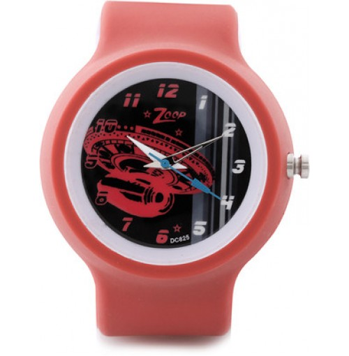 Zoop Kid's watch For Boys, Girls C3029PP05