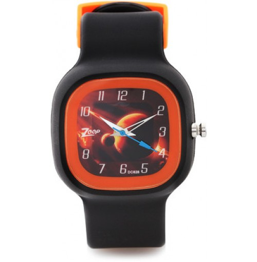 Zoop Kid's watch For Boys, Girls C3030PP05
