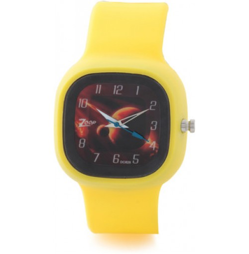 Zoop Kid's watch For Boys, Girls C3030PP06