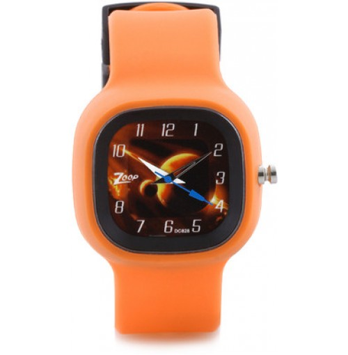 Zoop Kid's watch For Boys, Girls C3030PP07