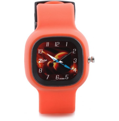 Zoop Kid's watch For Boys, Girls C3030PP08