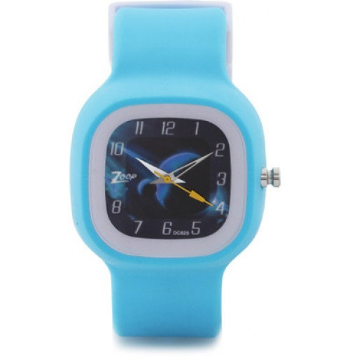 Zoop Kid's watch For Boys, Girls C3030PP09