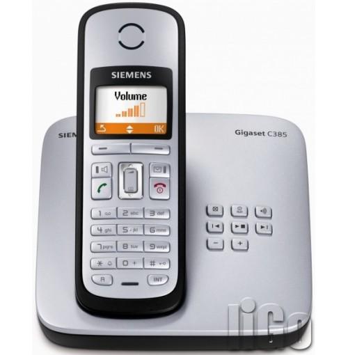 Siemens Gigaset C385 Cordless Phone