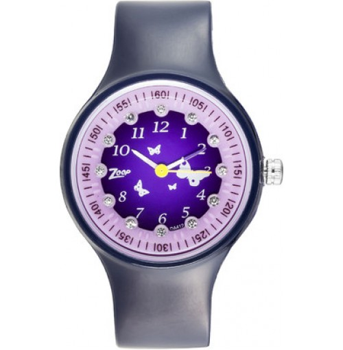 Zoop Kid's watch For Boys, Girls C4038PP01